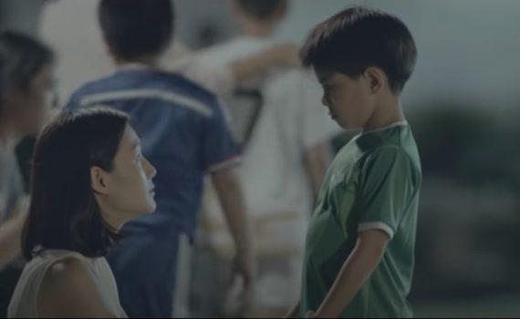 ..เอาลูกไปเล่นฟุตบอลทำไม เล่นแล้วได้อะไร…เคยโดนคนรอบตัว ถามแบบนี้มั้ย ?